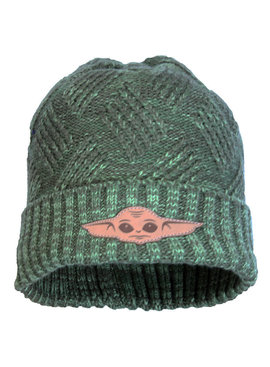 Star Wars Star Wars The Mandalorian Yoda The Child Beanie