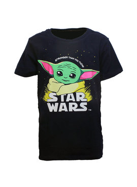Star Wars Star Wars The Mandalorian Yoda The Child Kids T-Shirt