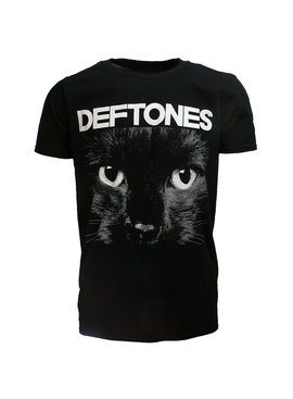 Band Merchandise Deftones Sphynx Official Band T-Shirt