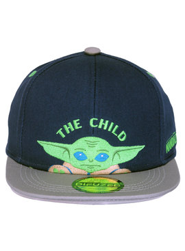 Star Wars Star Wars The Mandalorian The Child Kids Snapback Cap Pet