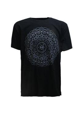 Band Merchandise Bring Me The Horizon Kaleidoscope T-Shirt