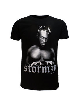 Band Merchandise Stormzy Heavy Is The Head Official T-Shirt