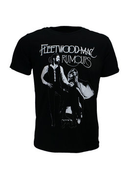 Band Merchandise Fleetwood Mac Rumours T-Shirt