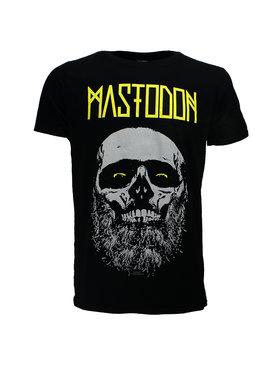 Band Merchandise Mastodon Admat T-Shirt