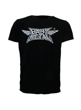 Band Merchandise Babymetal Logo T-Shirt