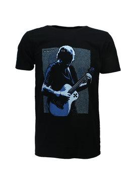 Band Merchandise Ed Sheeran Chords T-Shirt