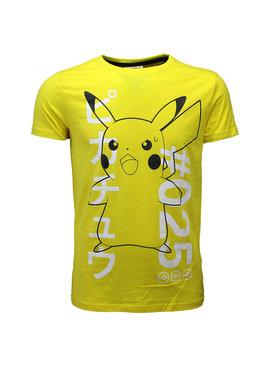 Pokémon Pokemon Pikachu Thundershock T-Shirt