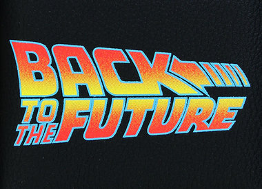 Back To The Future
