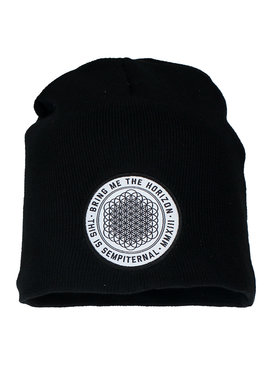 Band Merchandise Bring Me The Horizon BMTH Sempiternal Beanie Muts