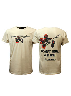 Band Merchandise Bring Me The Horizon BMTH Bloemen T-Shirt