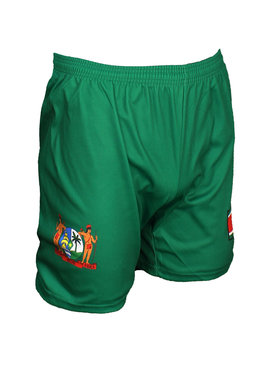 Suriname Surinam Football Shorts Sports