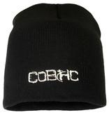 Band Merchandise Children Of Bodom COBHC Beanie Muts Zwart - Official Band Merchandise