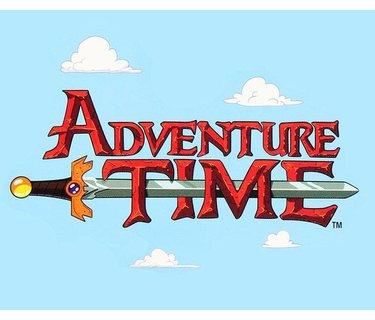 Adventure Time - Official Merchandise ✓