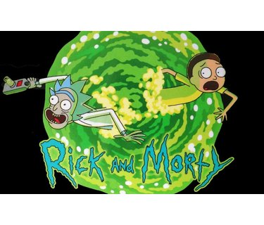 Rick and Morty - Official Merchandise ✓