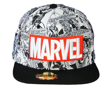 Marvel Comics - Officiële Merchandise ✓