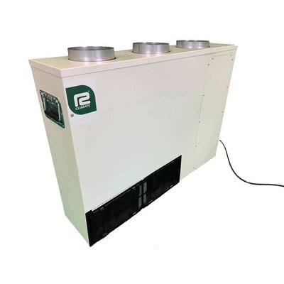 R2 climate Mobiele Water inverter Airco 10 Kw