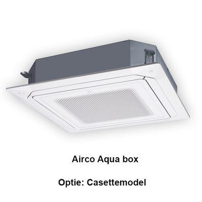 R2 climate Airco Aqua box 2.0 (t/m 150m3)