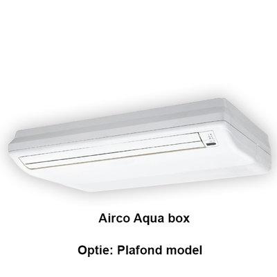 R2 climate Airco Aqua box 2.5 (t/m 170m3)