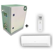 R2 climate Airco Aqua box 4.2 Kw (t/m 285m3)