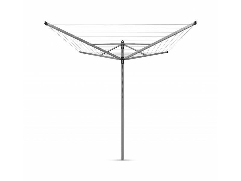 Brabantia Droogmolen LiftOMatic 50 meter
