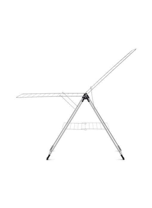 Brabantia Droogrek T model 20 meter Metallic Grey
