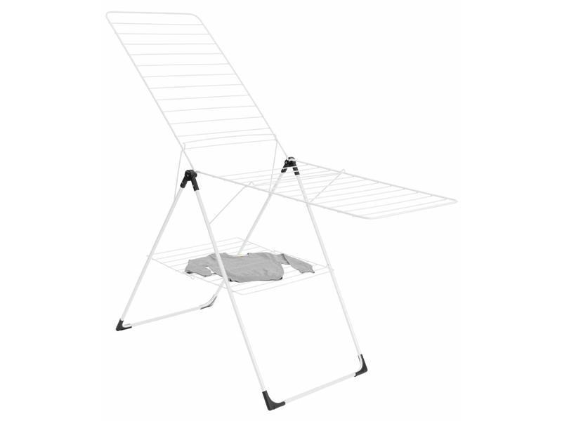 Brabantia Brabantia Droogrek T model - 20 meter - Ivoor