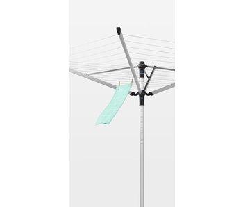 Brabantia Droogmolen Lift O Matic Advance 50 meter - met grondanker