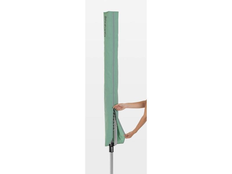 Brabantia Brabantia Droogmolen Lift O Matic - incl. grondanker en beschermhoes groen - 60m