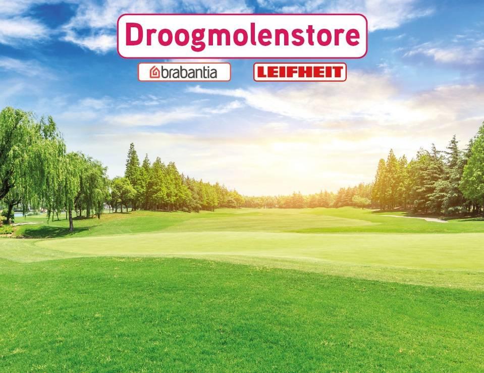 Showroom Droogmolenstore.nl. Dé plek waar je elk type droogmolen kunt zien en uitproberen!