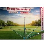 Blome Blome Droogmolen Alustar XXL - incl. betonanker  - driehoekmodel - 47m