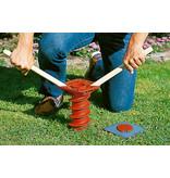 Blome Blome Grondanker Gardenfix - geschikt voor Ø 40, 50, 55 mm