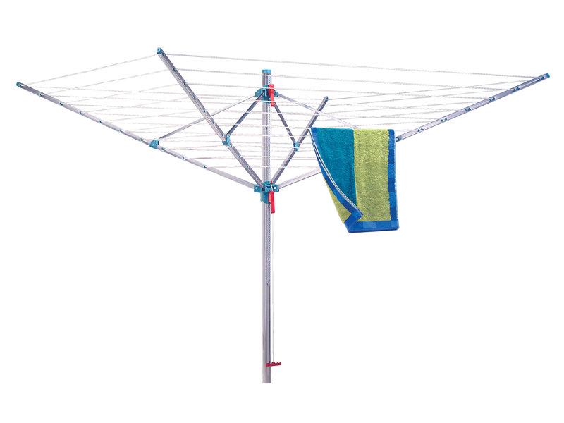 Blome Droogmolen Medium Plus - 60 meter - inclusief grondanker 60 meter
