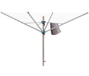 Blome Droogmolen Primera Servo - incl. betonanker en beschermhoes - 60m