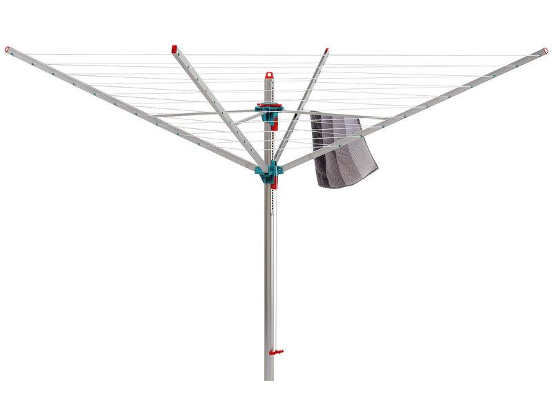 Blome Blome Droogmolen Primera Servo - incl. betonanker en beschermhoes - 60m
