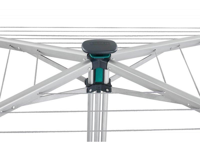 Leifheit Linopop-up droogmolen - incl. beschermhoes - 14 meter