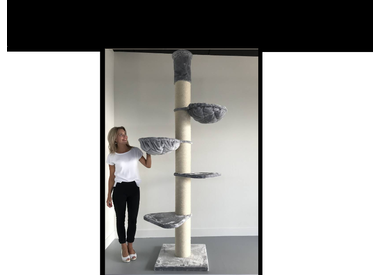 Maine Coon Tower (235-295cm)