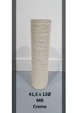 41.5x12 Creme M8