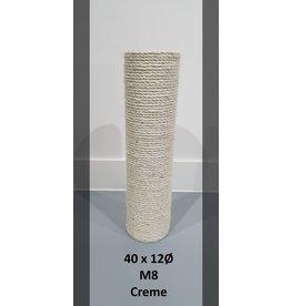 40x12 Creme M8