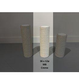 36x12 Creme M8
