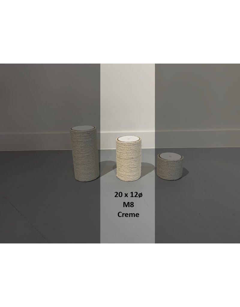 20x12 Creme M8
