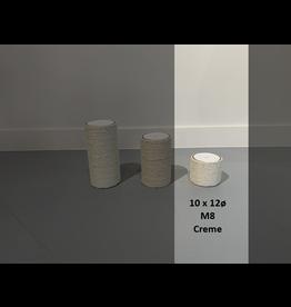 10x12 Creme M8