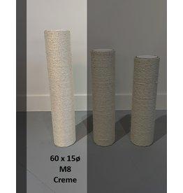 60x15 Creme M8