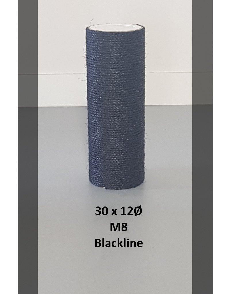 30x12 Blackline M8
