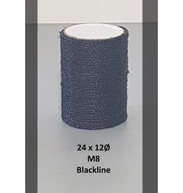 24x12 Blackline M8