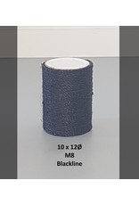 10x12 Blackline M8