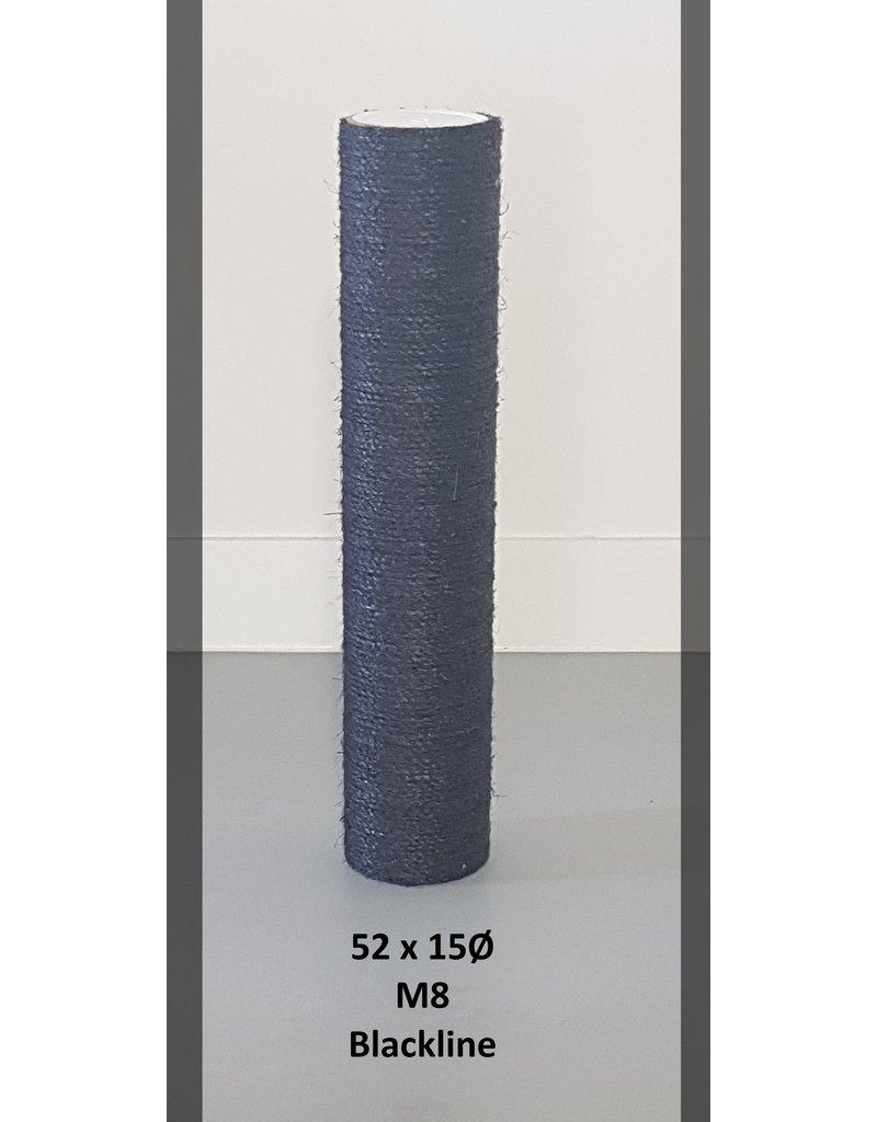 52x15 Blackline M8