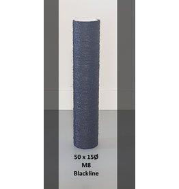 50x15 Blackline M8