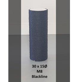 30x15 Blackline M8