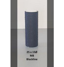 25x15 Blackline M8
