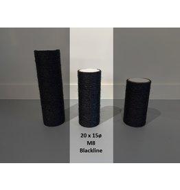 20x15 Blackline M8